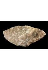 Mother Nature Stone 8lb Peach Translucent Alabaster 11x5x3 #251021