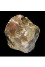Stone 14lb New Gold Alabaster 6x6x6 #291024
