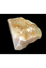Stone 4lb New Gold Alabaster 6x4x3 #291032