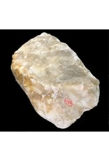 Mother Nature Stone 8lb New Gold Alabaster 8x6x4 #291033