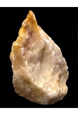 Mother Nature Stone 5lb New Gold Alabaster 5x5x4  #291034