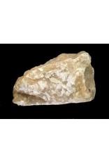 Stone 4lb New Gold Alabaster 7x4x2 #291036