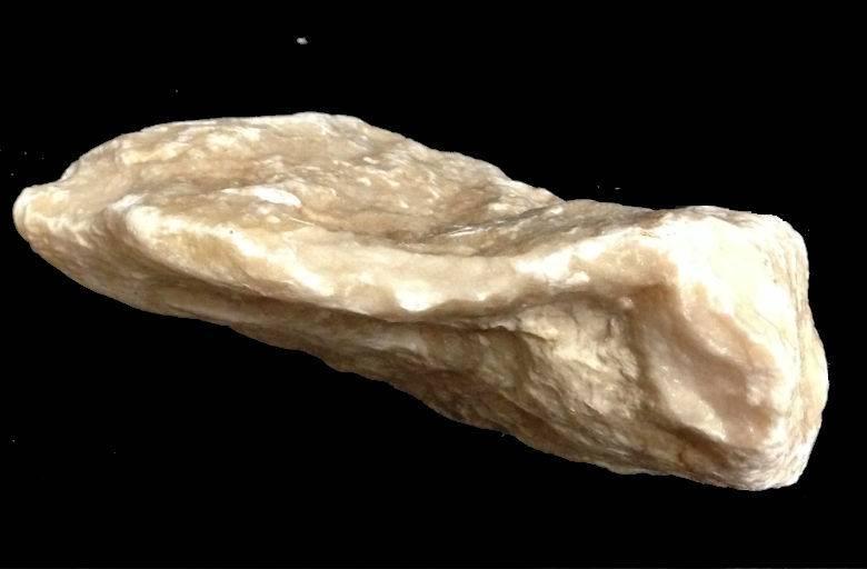 Stone 6lb Italian Agate 7x6x3 #231010