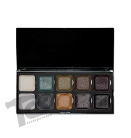 European Body Art Encore Alcohol Palette - Undead Edition