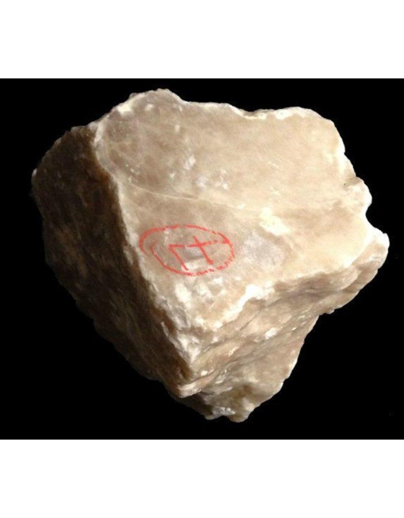 Mother Nature Stone 7lb Italian Agate 8x5x3 #231026