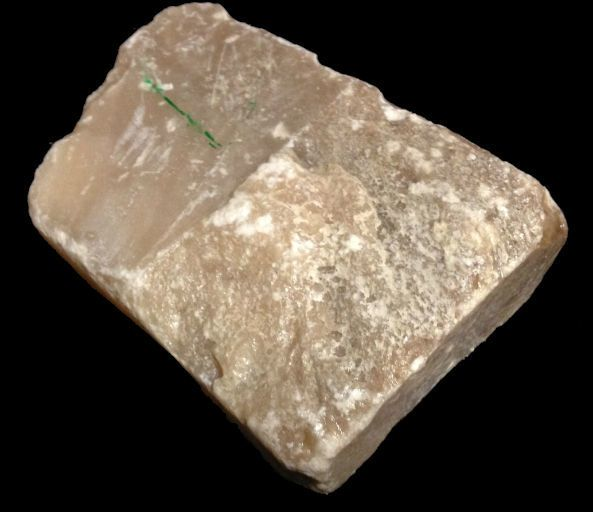 Stone 6lb Italian Agate 7x6x2 #231028