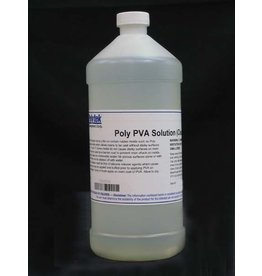 Polytek Development PVA Clear Quart
