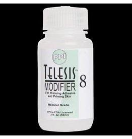 Telesis 8 Modifier 2oz Adhesive