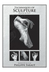 PCF Studio Faraut DVD #6: Techniques of Sculpture: Hands & Feet