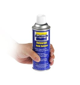 Smooth-On Universal Mold Release 12oz Spray Can