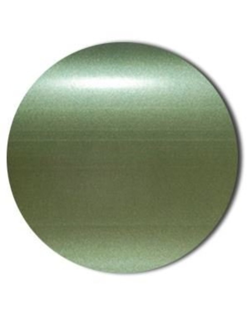 Iridescent Gold Green Mica 1oz