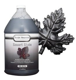 Sculpt Nouveau Smart Stain Black Gallon Special Order