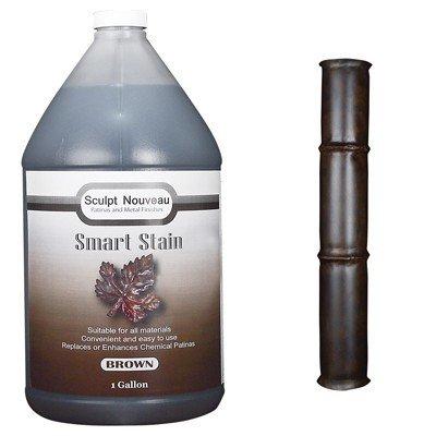 Sculpt Nouveau Smart Stain Brown Gallon Special Order
