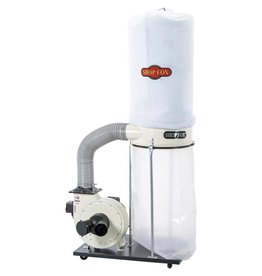 1-1/2 HP Dust Collector