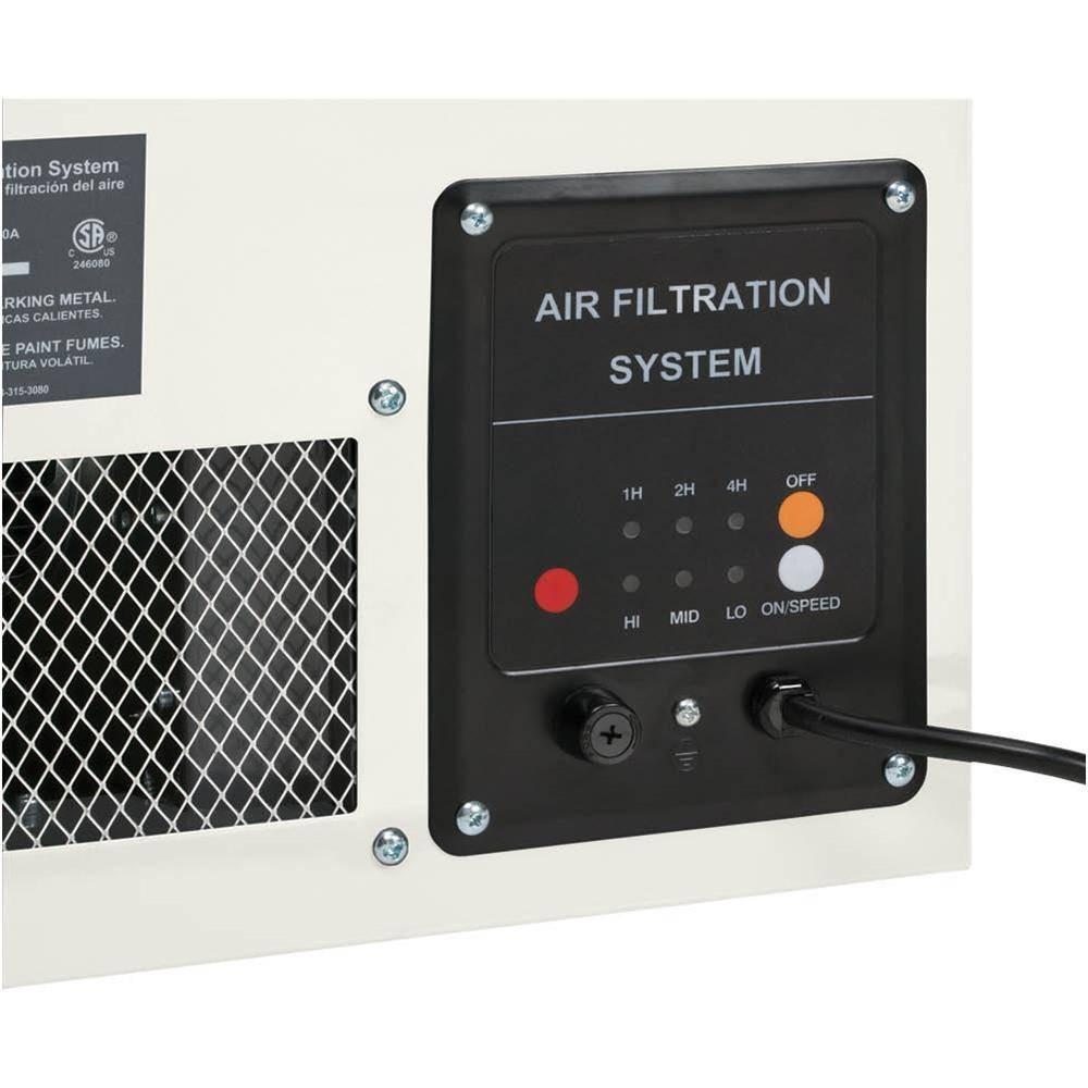 Hanging Air Filter W1830