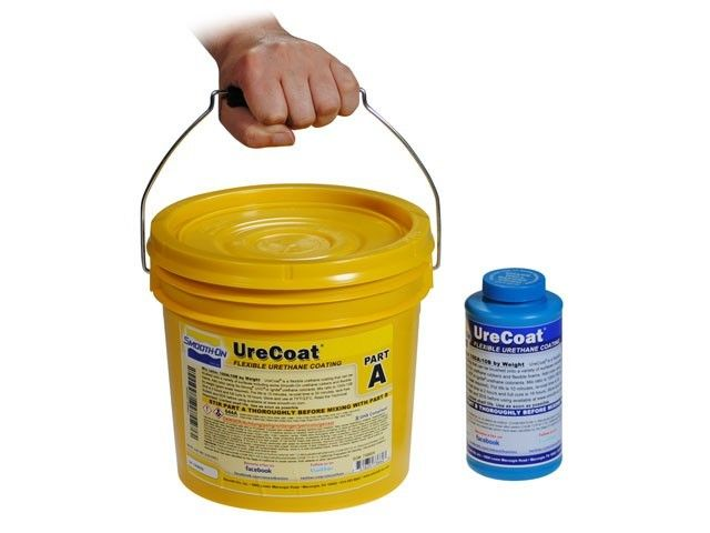 Smooth-On UreCoat Gallon Kit (8.8lbs)