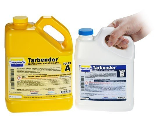 Smooth-On Tarbender Gallon Kit Special Order