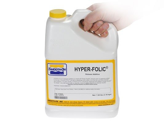 Smooth-On Hyper-Folic Gallon