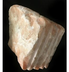 Mother Nature Stone 59lb Peach Translucent Alabaster 10x10x8 #251030