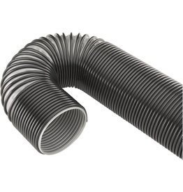 "2-1/2"" x 10' Clear Hose"