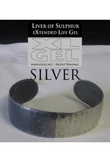 XL Gel 4oz Liver Of Sulphur
