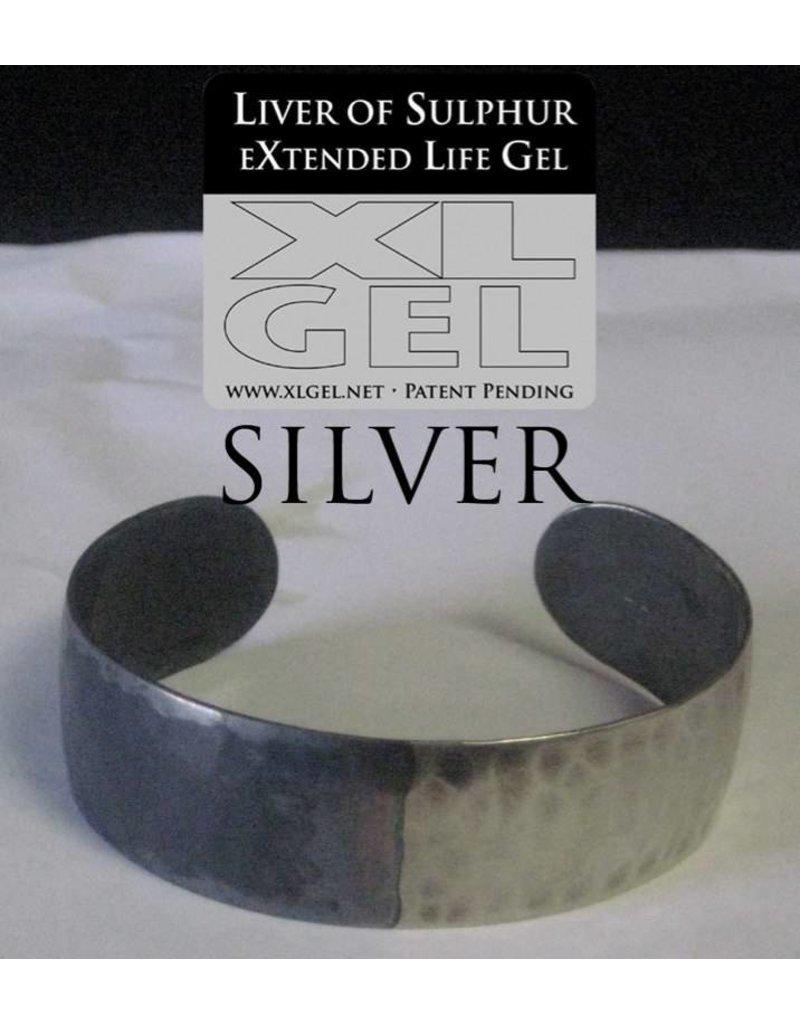 XL Gel 4oz Liver Of Sulphur