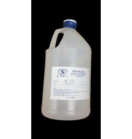 Silicones Inc. SI-479 Silicone Thinner Gallon (5lb)