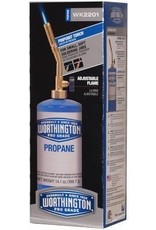 Benzomatic Propane Torch Kit