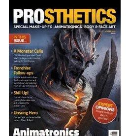 Prosthetics Magazine #5 Gorton