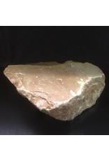 Stone 34lb Red Tigers Eye Alabaster 13x13x4 #44332114