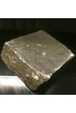 Stone 46lb Scaglione Alabaster Slab 15x13x4 #44332227