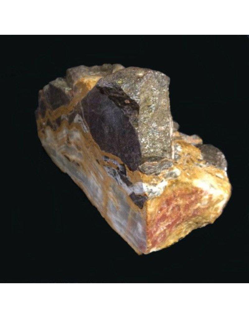 Stone 10lb Pakistani Onyx 8x6x4  #521002