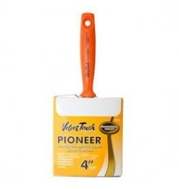 Polyester Brush 4""