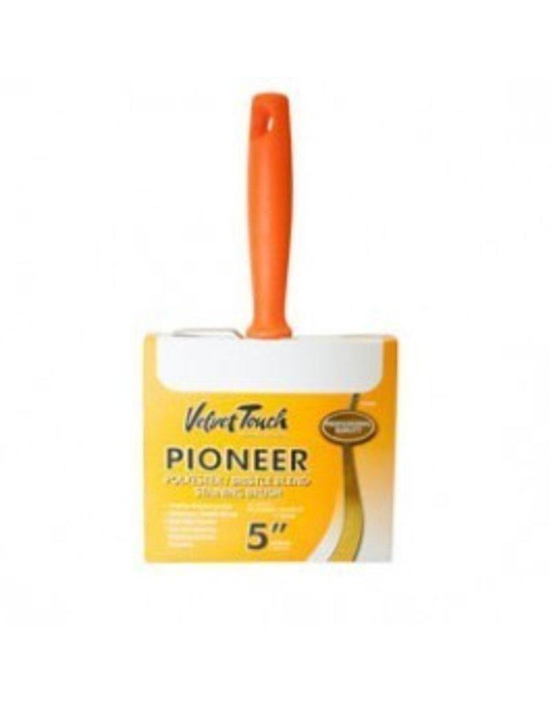 "Polyester Brush 5"""