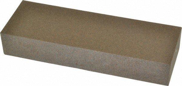 Coarse India Sharpening Stone 6x2x1