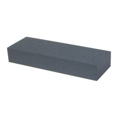 Medium Crystolon Sharpening Stone 6x2x1