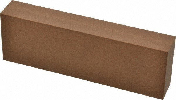 Medium India Sharpening Stone 6x2x1