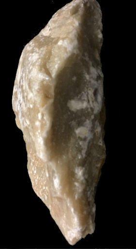Stone 3lb New Gold Alabaster 6x4x3 #291041