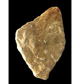 Mother Nature Stone 3lb New Gold Alabaster 6x5x4 #291042