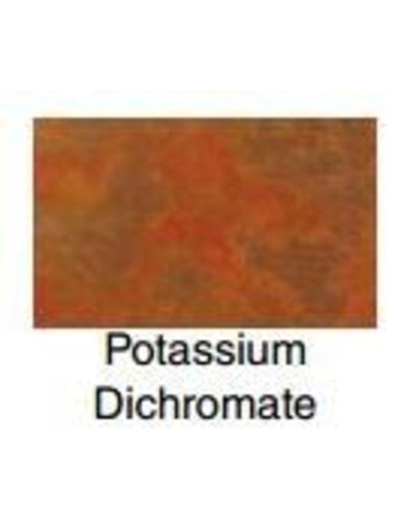 Sculpt Nouveau Traditional Potassium Dichromate Patina 8oz