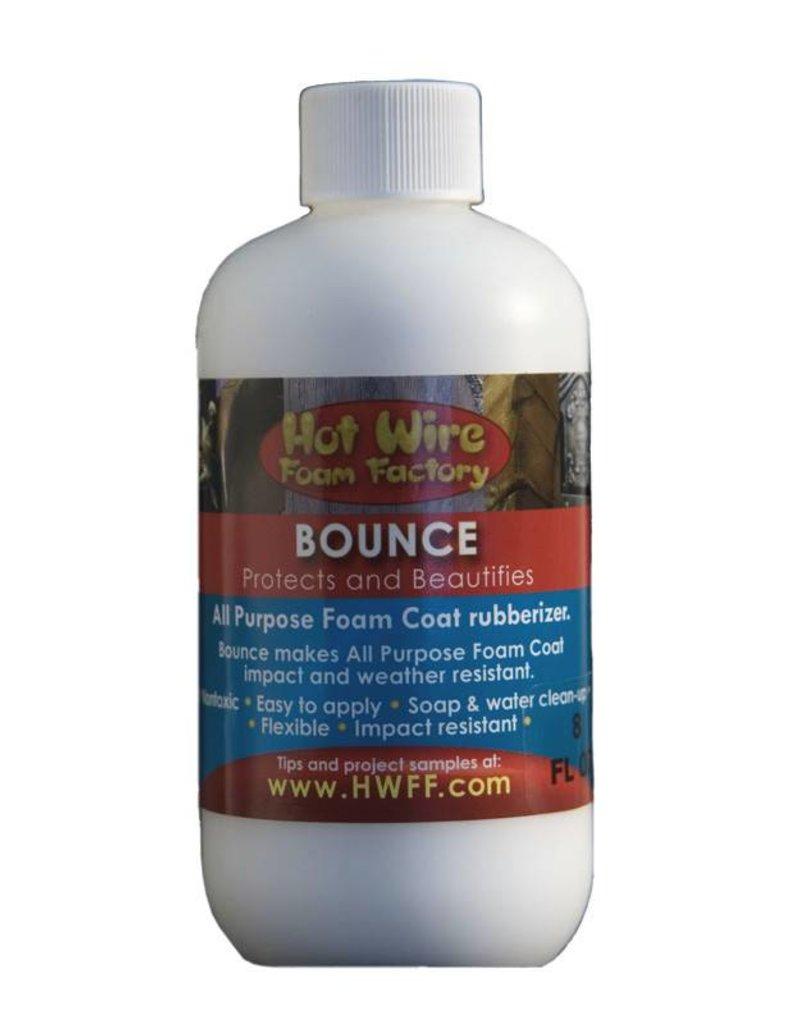 Bounce 16oz Foam Coat Additive