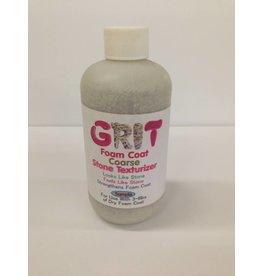 Medium Grit 1lb Foam Coat Additive
