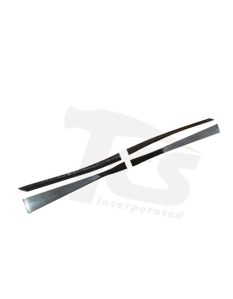 Milani Steel Wax Chisel Tool #A053