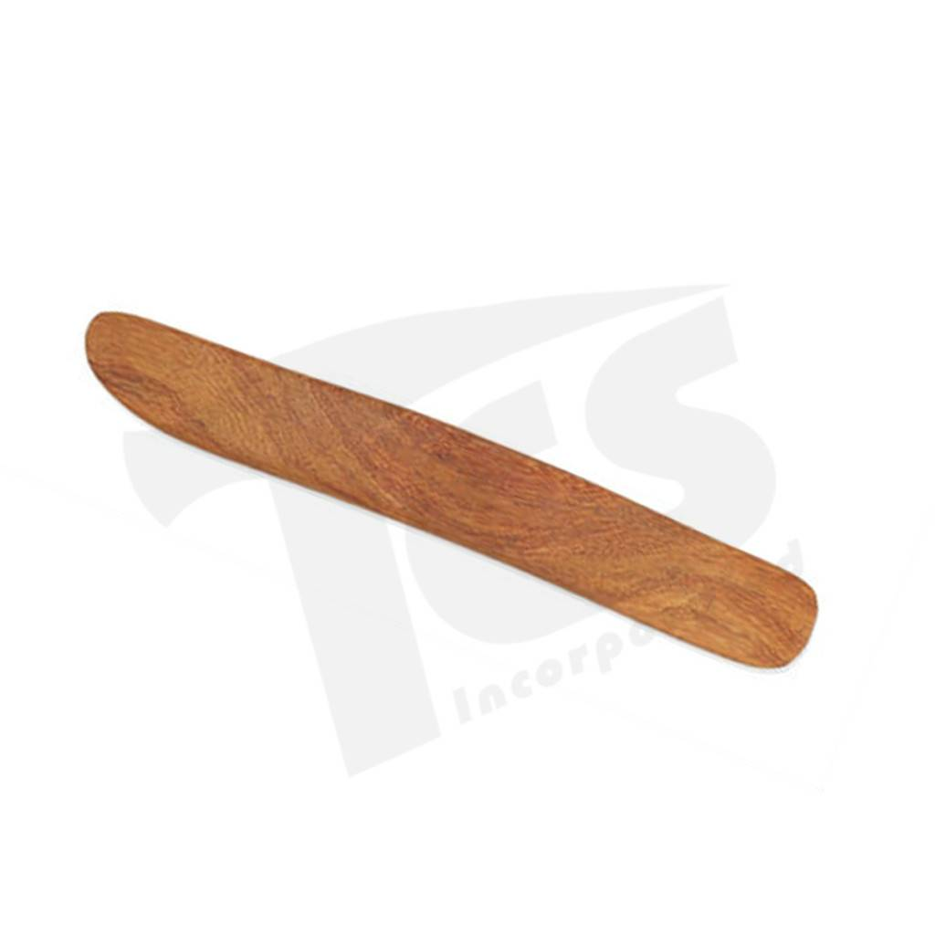 Sculpture House Polished Hardwood Clay Tool #284