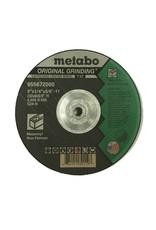 """Metabo Original Grinding 9"""" X 1/4"""" X 5/8""""-11, Type 27, C24N (655672000)"""