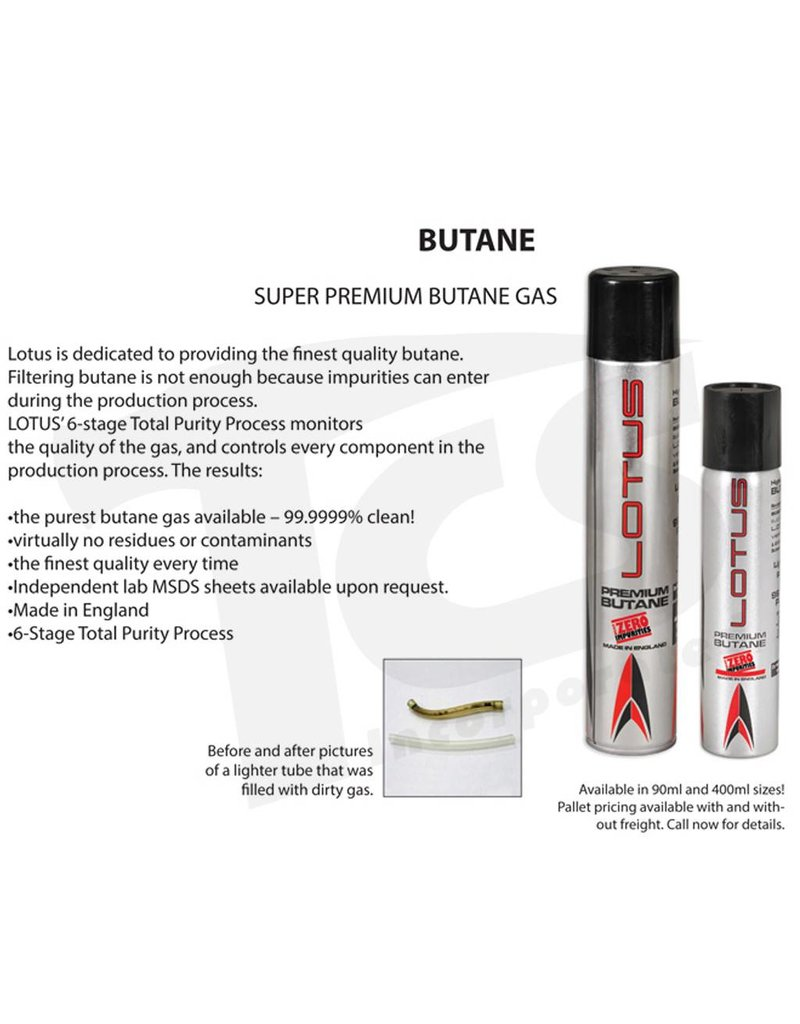 Butane 90ml