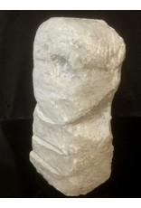 Stone 82lb Carrara Bianco blue/gray 20x10x7 #341012