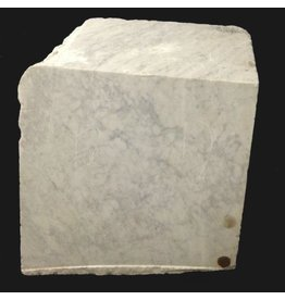 Mother Nature Stone 2750lb Carrara Bianco blue/gray 48x41x16 #341016