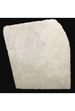 Mother Nature Stone 2750lb Carrara Bianco blue/gray 48x41x16 #341016