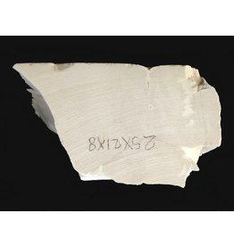 Mother Nature Stone 320lb Carrara Bianco blue/gray 31x23x8 #341017